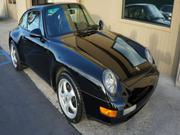 1996 PORSCHE 911 Porsche 911 Carrera Coupe 2-Door