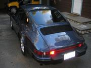 1986 PORSCHE Porsche 911 Carrera Coupe 2-Door