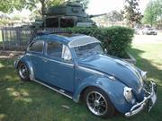 Volkswagen Beetle Volkswagen Beetle - Classic SEDAN