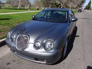 2004 JAGUAR s-type Jaguar S-Type R